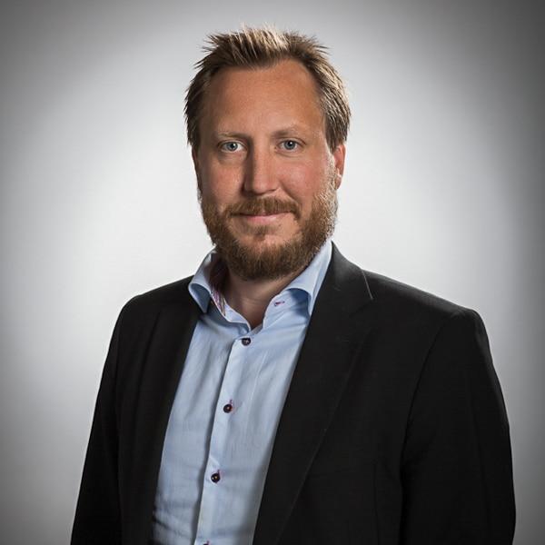 Mats Envall