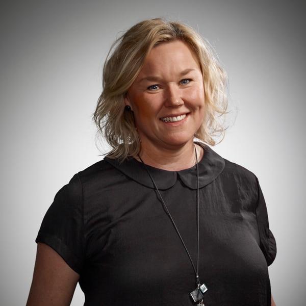 Sanne Tornberger